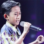 Antique boy named 'Voice Kids' season 3 champion