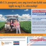 Campaign Promoting Benefits Of U.S. Citizenship Targets Asian Immigrants, Fastest Growing Immigrant Population