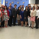 Consul General Adelio Angelito C. Cruz:  The Face of Change at PHL Consulate LA