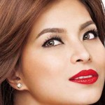 Angel to fly again as Darna