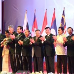 ASEAN leaders recognize Duterte's influence