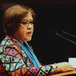 De Lima tells House: Move on from 'circus of sex, violence and videotape melodrama'