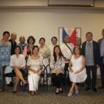 Fil-Ams honor end of  Buwan ng Wika, Magsaysay's birthday
