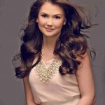 Angelica denies reconciling with John Lloyd