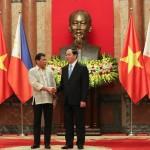 Duterte wants speedy release of Vietnamese fishermen caught poaching in PHL waters last year