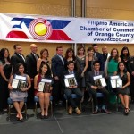 OC Fil-Am Chamber of Commerce's 22nd Awards Gala focuses on next gen