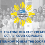 UCLA Pilipino Alumni Association Announces the Awardees for its 2016 Benefit