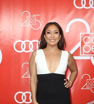 Asian Americans stars grace CAPE's gala night