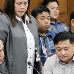 Bilibid inmates Jaybee Sebastian, Peter Co, Vicente Sy to testify in House probe
