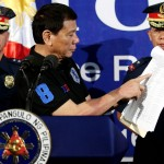 Duterte admits updated drug list too 'thick' to handle