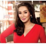 Kris to return on TV with Duterte interview