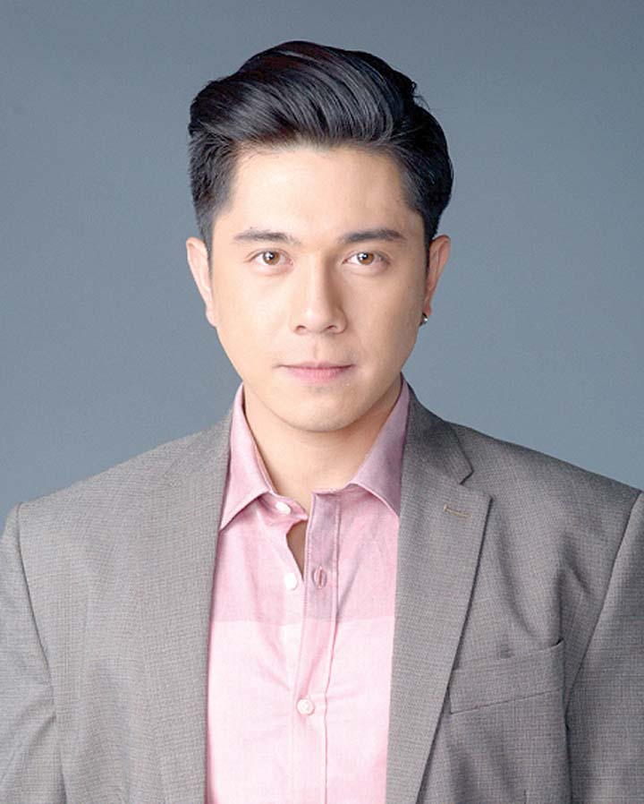 paulo avelino current girlfriend