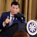Duterte to declare Panatag Shoal a marine sanctuary area