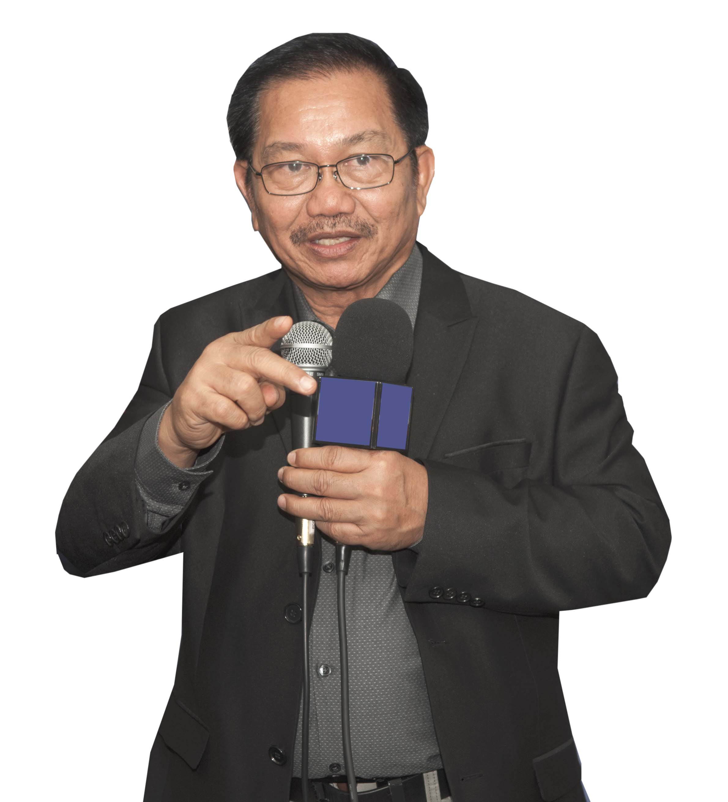 Sec. Piñol says it's 'business as usual' between Pinoys and Americans