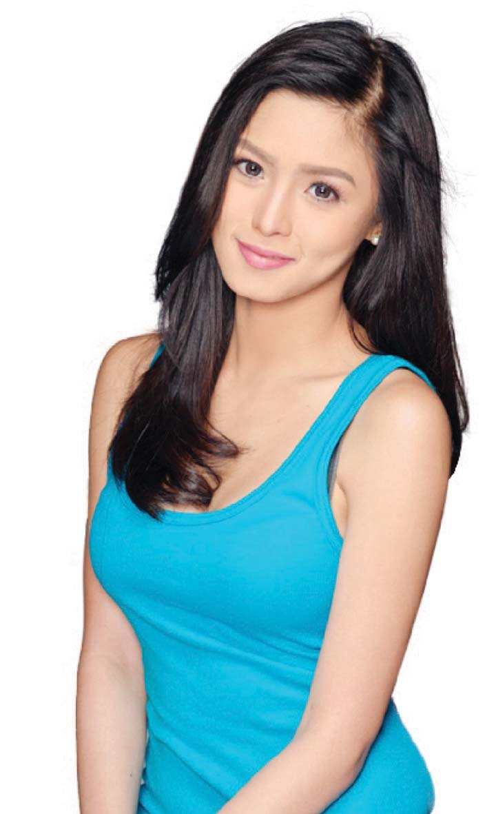 Kim Chiu to star in new Chito Roño movie