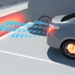 Intelligent Clearance Sonar, a safety support technology for parking