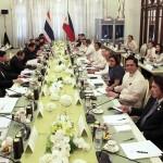 Duterte completes ASEAN visits