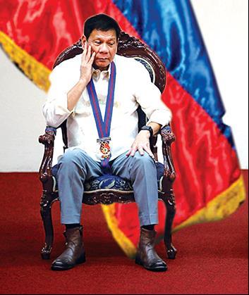 Duterte regrets decision to run for president | Balita com